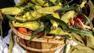 Why Is Local Food the Best Way to Get to Know a Region